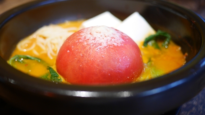 山本のハンバーグ - メイン写真: