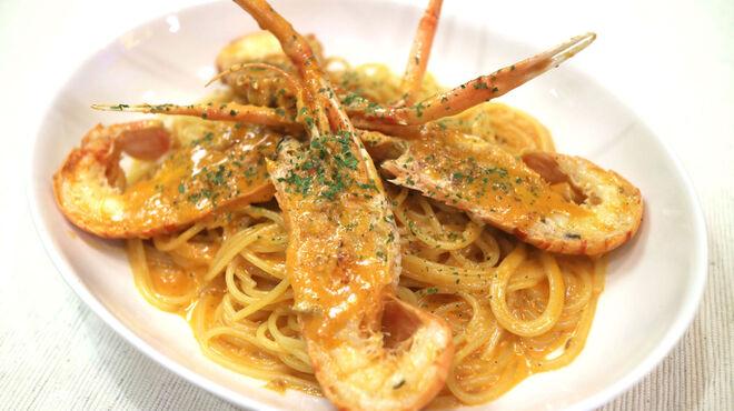 イタリアンキッチン bel tempo - メイン写真: