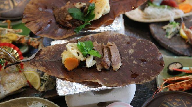 日本料理 一石 - 料理写真: