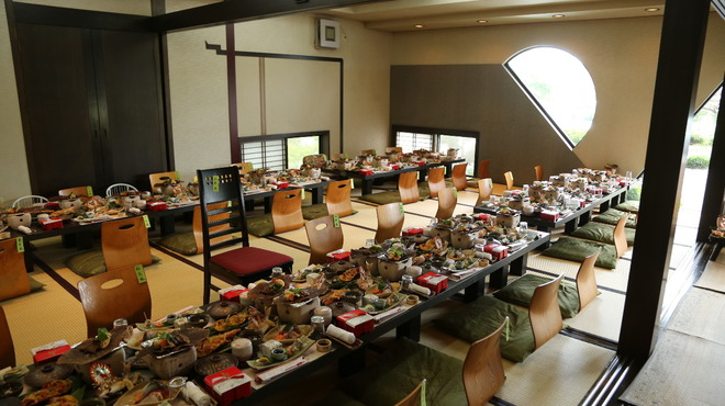 日本料理 一石 - メイン写真: