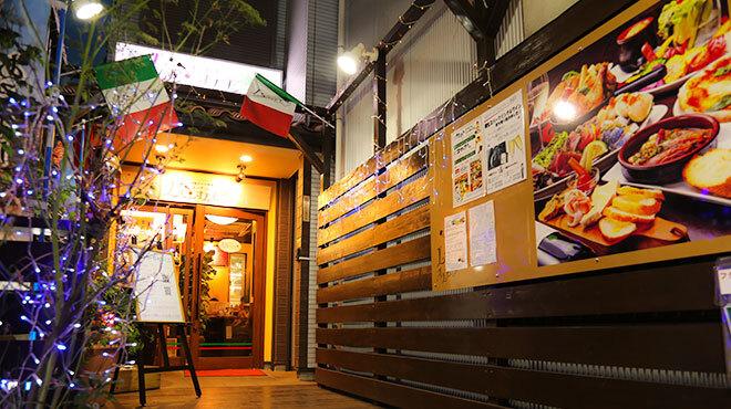 三陸ワイン食堂 LE ALE - メイン写真: