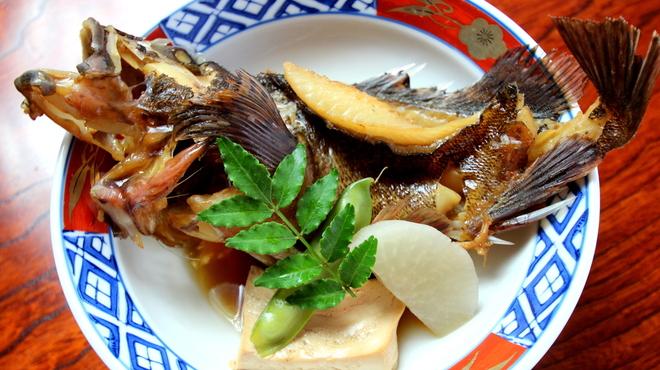 漁師料理 かつら亭 - メイン写真: