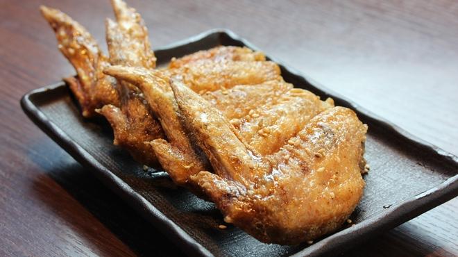 麺場居酒屋 ラの壱 - メイン写真: