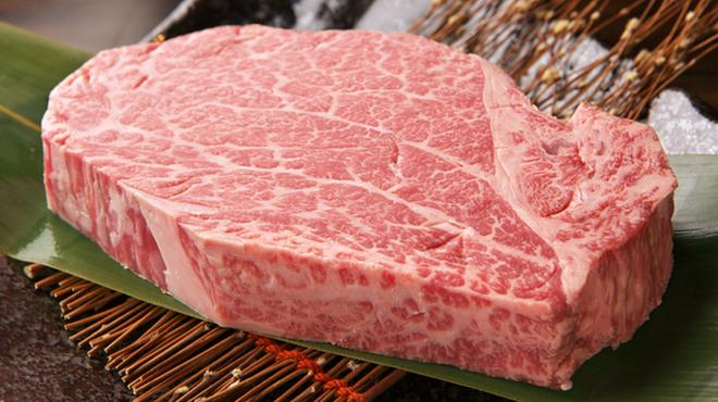 牛や 榮太郎 - メイン写真: