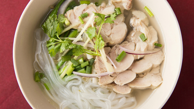 Asian Kitchen Sapana - メイン写真:
