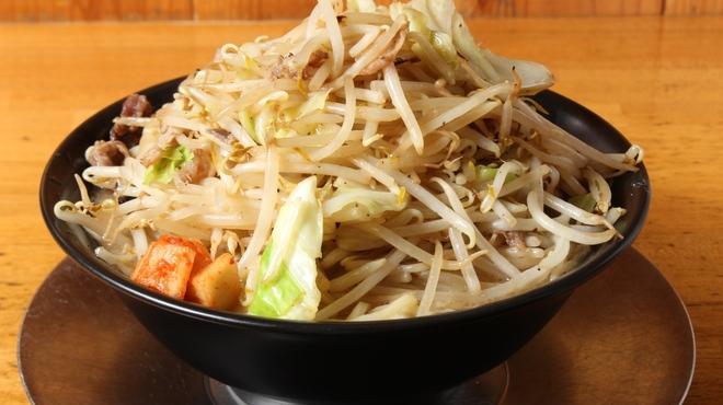 麺屋信玄 - メイン写真: