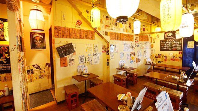 大衆酒場 けいちゃん - メイン写真: