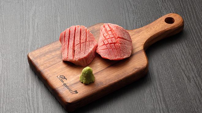 黒毛和牛焼肉ぜん - メイン写真: