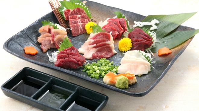 さくらみち - 料理写真: