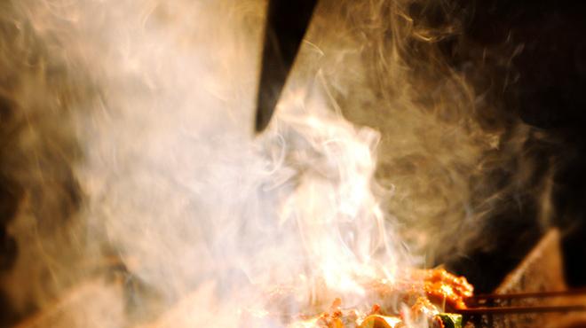 焼き鳥 てんぐの隠れ家 - メイン写真: