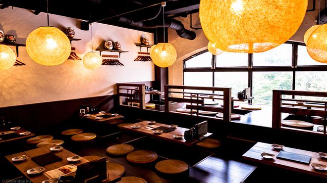 九州料理居酒屋 じげもん - メイン写真: