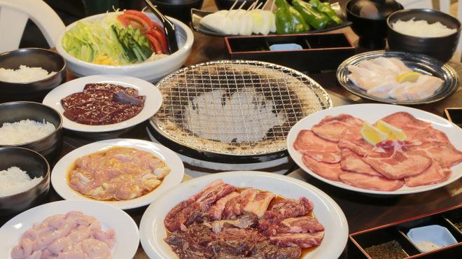 和中旬菜 威風堂々 - メイン写真: