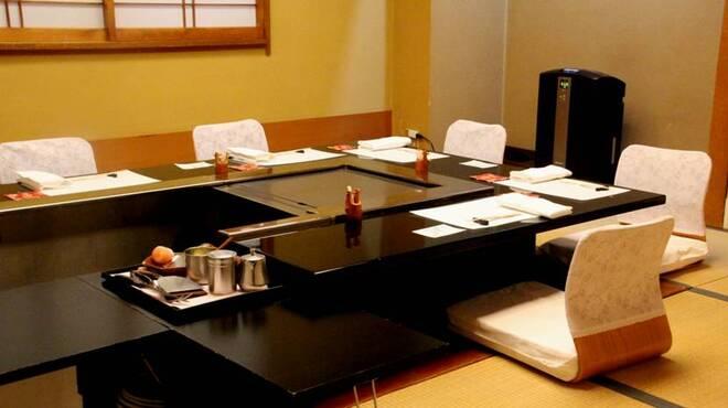 仙台牛と和風個室 すていき小次郎 - メイン写真: