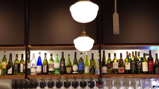 Italian bar 2538 - メイン写真: