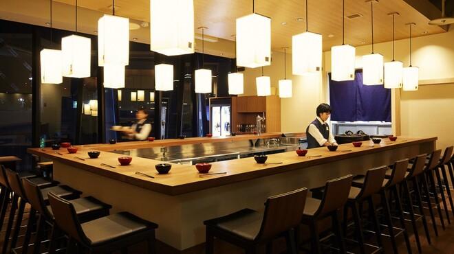 日本酒バル のまえ - メイン写真: