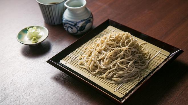 蕎麦おざき - メイン写真: