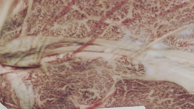 焼肉 殿 - 料理写真:松阪牛A4ランク以上の良いものだけを使用!