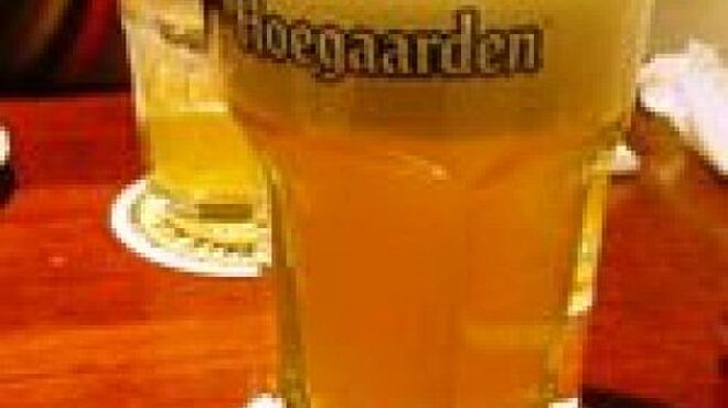 ガブリエ - 料理写真:世界のビールが揃うビアレストランです。ヒューガルデン・ホワイト(生)ベルギーをぜひ飲んで下さい