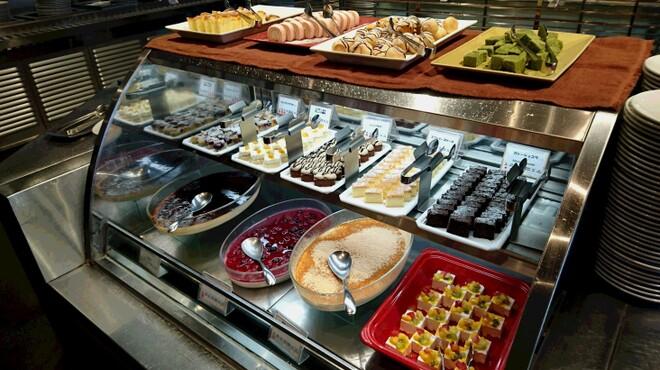 フィッシャーマンズ マーケット - 料理写真:デザート