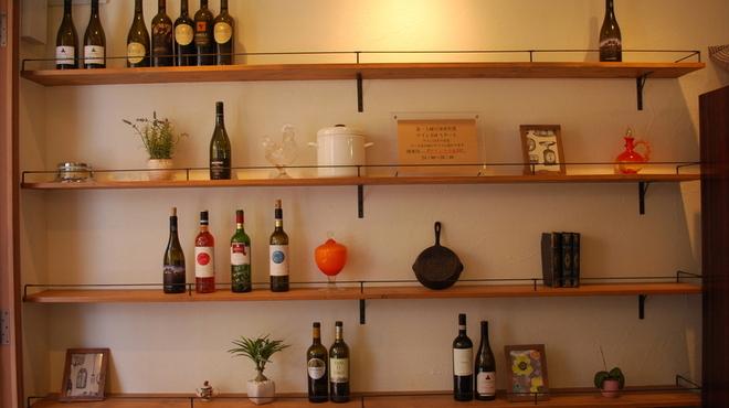 ワインとグリル - メイン写真: