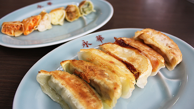 永華餃子館 - メイン写真: