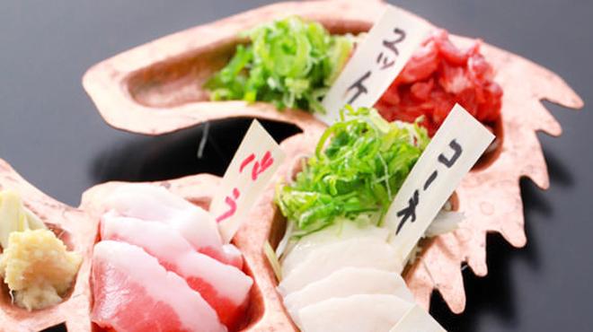馬肉料理専門店 馬野郎 - メイン写真: