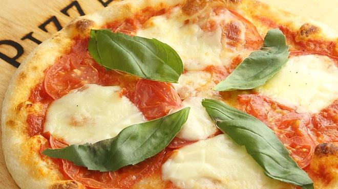 イタリアンバル ディース - メイン写真: