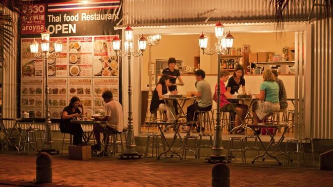 タイレストラン あろいなたべた - メイン写真: