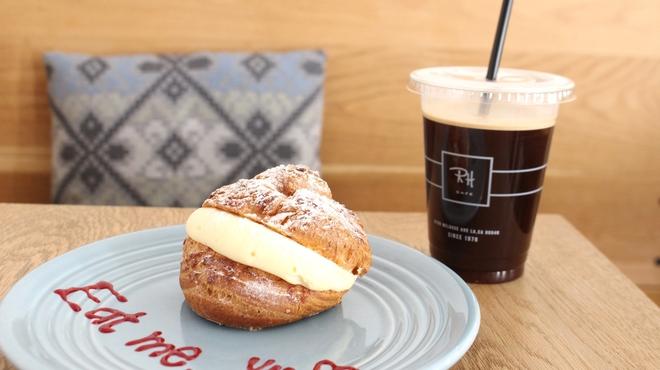 RH Cafe - 料理写真: