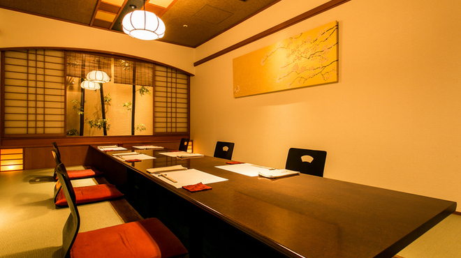 日本料理 うるわし - メイン写真: