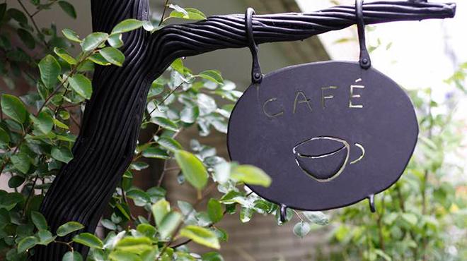 すずの木カフェ - メイン写真: