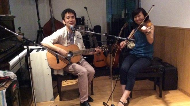 Zen Cafe Marina - メイン写真: