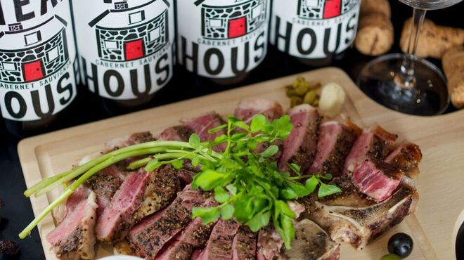 大衆肉バルKamiichi - メイン写真:
