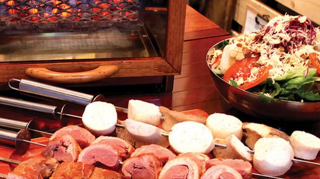焼肉製作所 チョルドゥンノム - メイン写真: