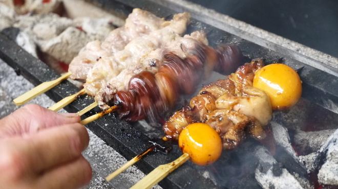 串と刺身 さんびょうし - メイン写真: