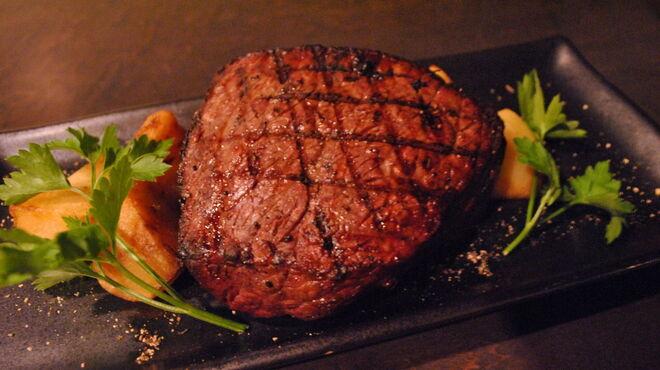 肉食酒場 garu - 料理写真: