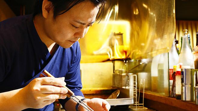 海鮮魚介と日本酒 旬彩和食くつろぎ - メイン写真: