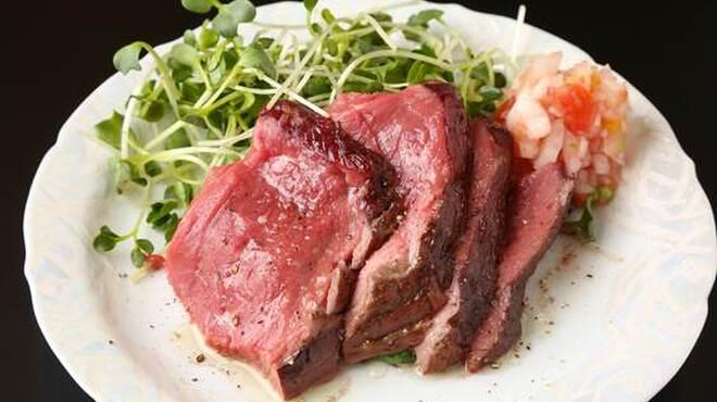 肉塊 UNO - メイン写真: