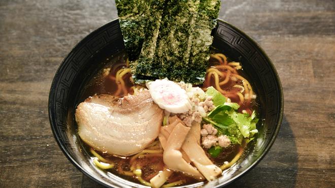 麺屋 きら - メイン写真: