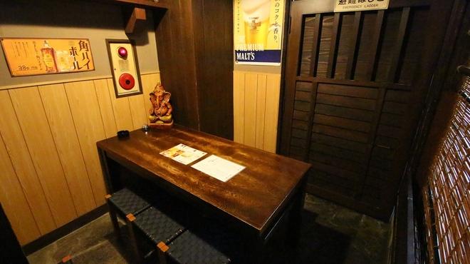 居酒屋三つ葉 - メイン写真: