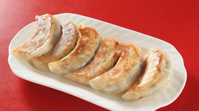 中国料理 東昇餃子楼 - 料理写真: