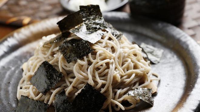 蕎麦とわいん 関 - メイン写真:
