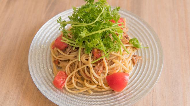 バル014 馬場ワイン食堂 - 料理写真: