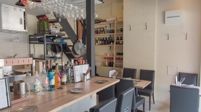 バル014 馬場ワイン食堂 - メイン写真: