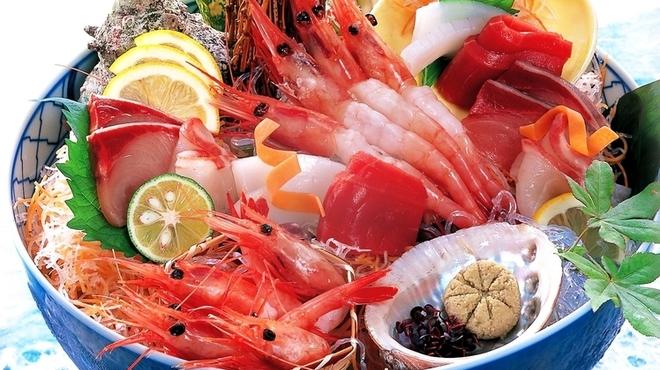 香住漁港 和平 - メイン写真: