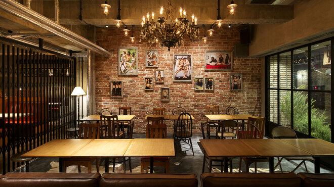 生クリーム専門店MILK CAFE - メイン写真: