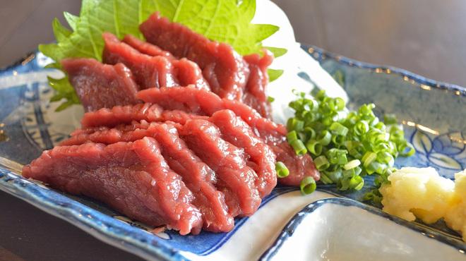 郷土料理とお食事処 赤富士 - メイン写真: