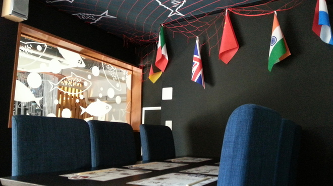 とろさば料理専門店 SABAR - 内観写真:半個室もございます!人気のお席…ご予約はお早めに★