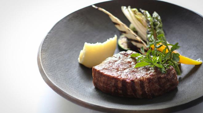 Grill & Dining G - メイン写真: