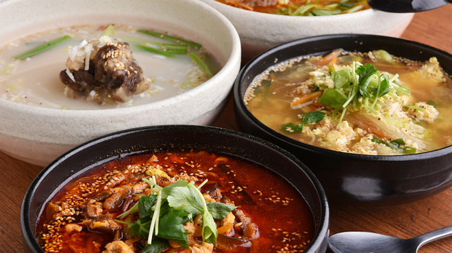 山形牛焼肉 くろべこ - 料理写真: